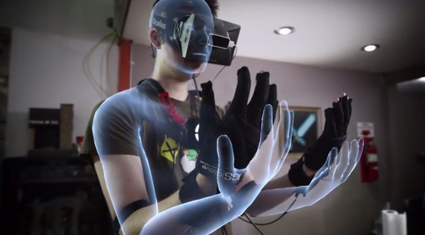 gesture-control-future-of-virtual-reality