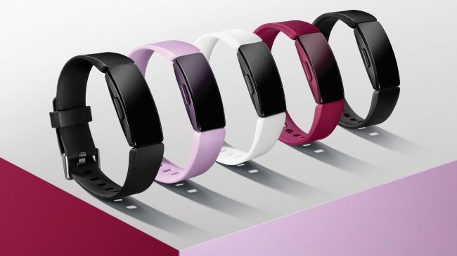 Fitbit Ispire HR